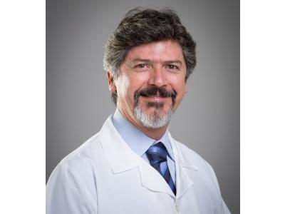 Dr. José Alfredo Mendonça