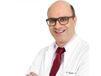Dr. Ricardo Tanus