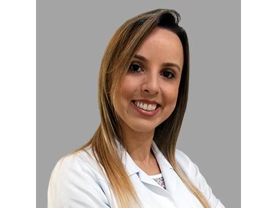 Dra. Ennyrose Rocha Marques