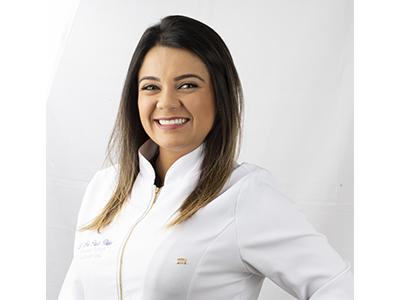 Dra. Ana Paula Vieira