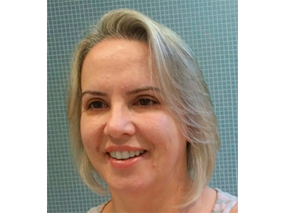 Dra. Maria Carmen Carvalho